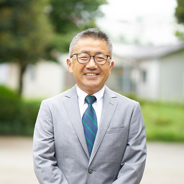 社会福祉法人げんき 理事長 杉本 照夫